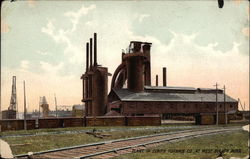 Plant of Zenith Furnace Co