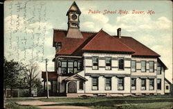 Public School Bldg