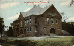 Houlton High School