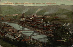 Cambria Steel Works