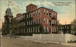 Towle Manufacturing Co