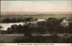 The Daniel Webster Estate