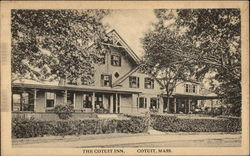 The Cotuit Inn