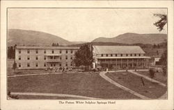 The Potton White Sulpher Springs Hotel