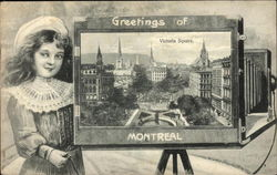 Greetings of Montreal