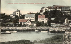 Grand View Harbor and Cottages