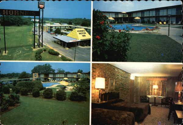 Horne S Interstate Inn Restaurant And Campground