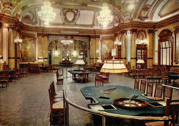 Casino geant annemasse