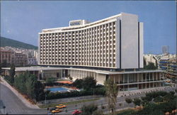 The Athen's Hilton