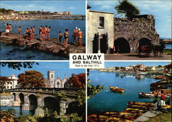 Galway and Salthill