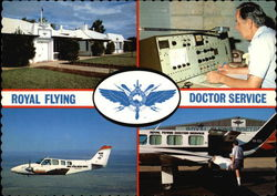 Royal Flying Doctor Service Base