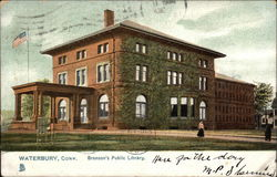 Bronson's Public Library