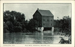 Old Mill Arsenal