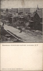 Marshall Furniture Factory