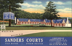 Sanders Courts