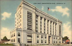 Farm Credit Administration Building