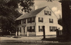 The Old Eell's House