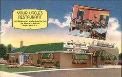 Your Uncle Sam's Restaurant