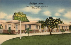 Badger Motel