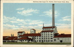 American Beet Sugar Co. Factory