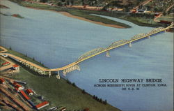 Lincoln Highway Bridge