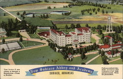 Subiaco Abbey and Academy