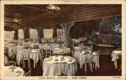 Cal-Neva Lodge - Lake Tahoe