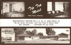 Tip Top Motel