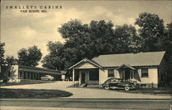 Smalley's Cabins in Van Buren, Missouri
