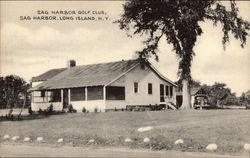 Sag Harbor Golf Club
