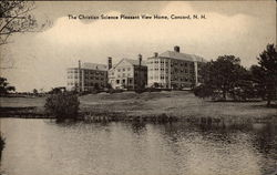 The Christian Science Pleasant View Home