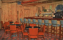 Alpena Hotel - Knot's Cocktail Bar