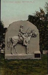 17th PA. Cavalry Regiment