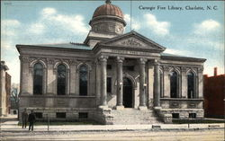 Carnegie Free Library