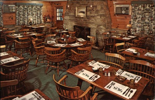 The Country Tavern Salt Point New York