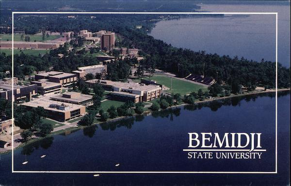 Bemidji State University Campus