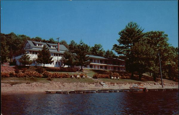 Point View Inn and Motel Oakland Maryland