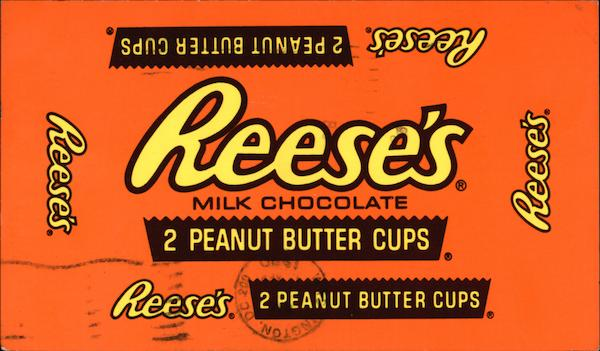 Reese's Peanut Buuter Cups - Hershey Foods Corporation