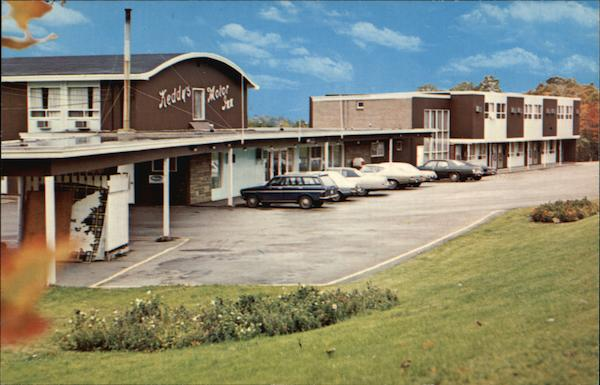 Sydney (NS) Canada  City pictures : Keddy's Motor Inn Sydney, NS Canada