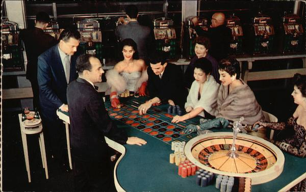casinos in havana