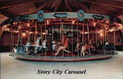 Story City Carousel