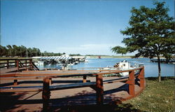 Lewis and Clark Marina