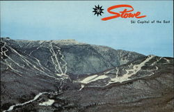 Stowe, Ski Capital of the East