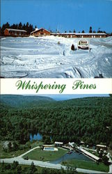 Whispering Pines Motel and Ski Lodge