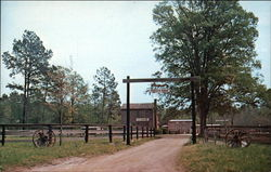 Norfolk Christian Schools' Triple R. Ranch