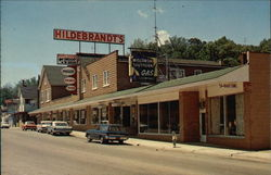Hildebrandt's Department Store