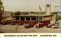 Cedarburg Volunteer Fire Department