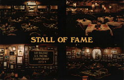 Stall of Fame