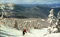 Sugarloaf Mountain - Skiers Paradise