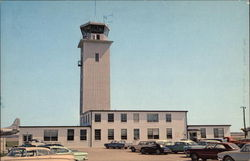 Dover Air Force Base - Control Tower